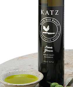 KATZ ROCK HILL RANCH ESTATE GROWN EVOO