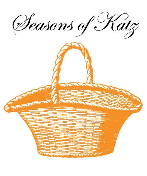 SEASONS OF KATZ PRESERVES - 2018