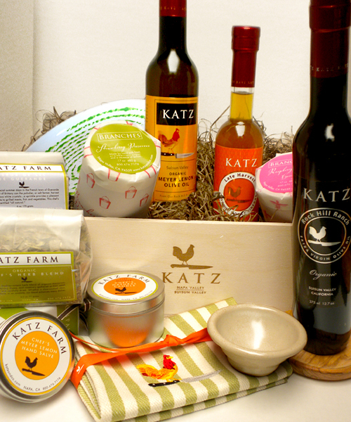 KATZ ULTIMATE COLLECTION GIFT BOX